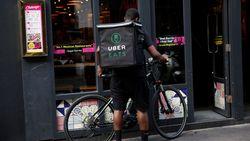 UberEats breidt tegen eind 2017 uit naar 6 bijkomende steden in België