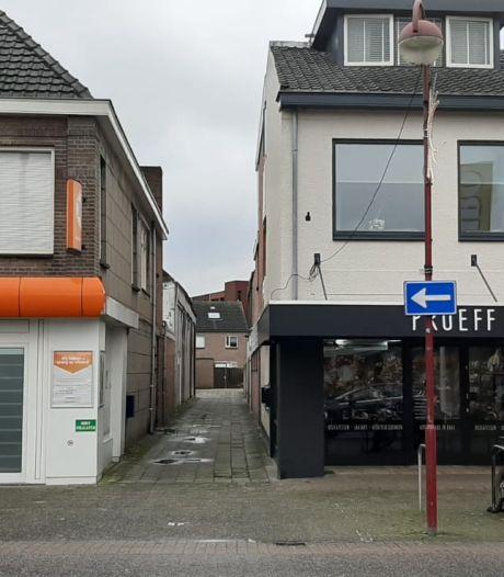 Sluiproute centrum Kaatsheuvel dicht: 'Klachten over overlast'