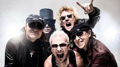 Scorpions, Dillinger Escape Plan, Sepultura en Helmet op Graspop Metal Meeting