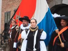 'Willem van Oranje' niet door de straten van Grave vanwege aangescherpte coronaregels
