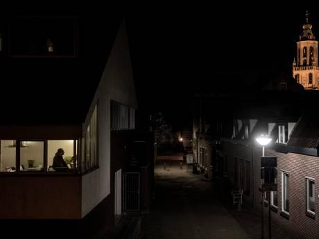 Een avondklok maakt de straten in Tiel, Huissen en Nijmegen nóg leger