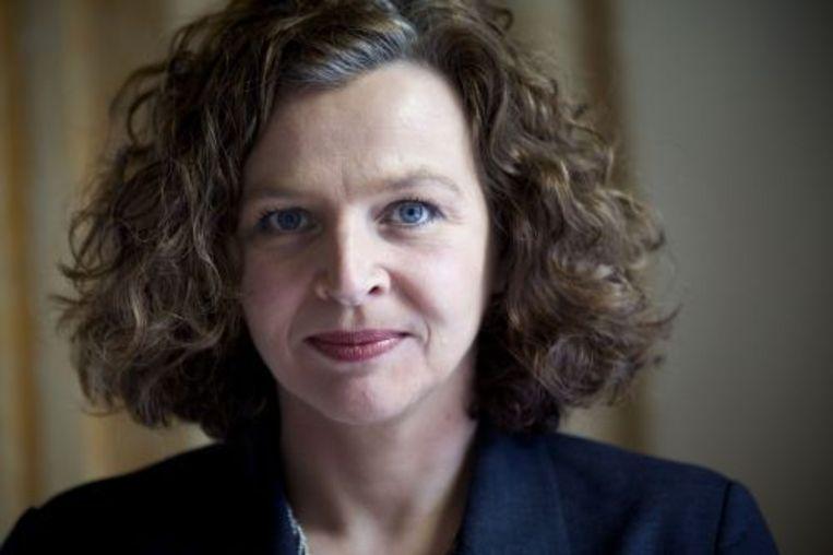 Edith Schippers. ANP Beeld