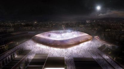 Fiorentina wil nieuw stadion van 40.000 plaatsen bouwen