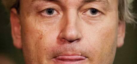 Wilders zegt bezoek aan Vlaams Belang af