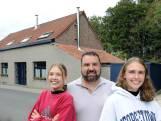 """Johan en zijn gezin investeerden 251.500 euro in hun huis mét bos: """"De waarde van de woning is bijna verdubbeld"""""""