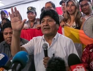 Evo Morales schuift oud-minister naar voren als presidentskandidaat Bolivia