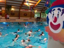 Zwembad De Schaeck in Twello dicht na coronabesmetting bij zes medewerkers