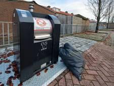 Noordoostpolder maakt vaart met invoering recycle-tarief