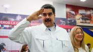 """""""VS en Venezuela overleggen op hoog niveau"""""""