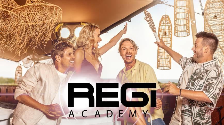 Regi Academy