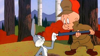 Geen wapens meer in nieuwe 'Looney Tunes'
