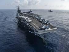 Amerika verklaart vermiste mariniers dood na vliegramp in Japan