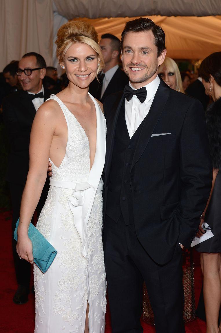Claire Danes en Hugh Dancy
