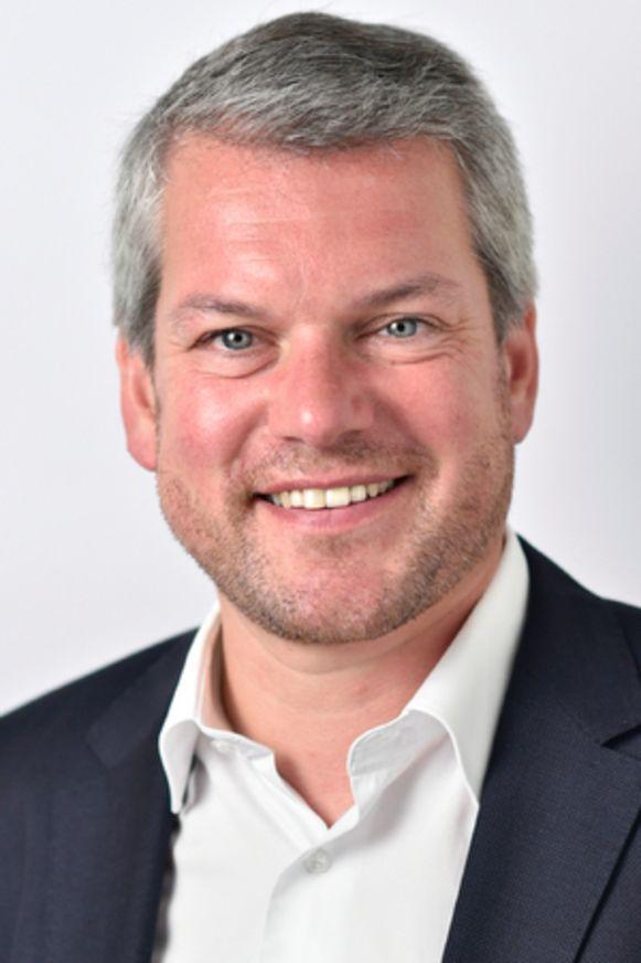 De kmo's hebben in deze verwarrende tijden alle steun nodig, volgens Wout Blomme van Unizo West-Vlaanderen.