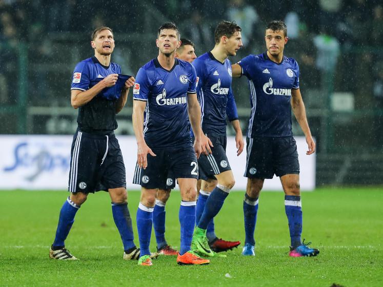 Wat weten we van Schalke 04?