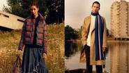 Deze fantastische kleren domineren straatbeeld in deze herfst