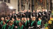 Koor Gloria Vocalis geeft kerstconcert