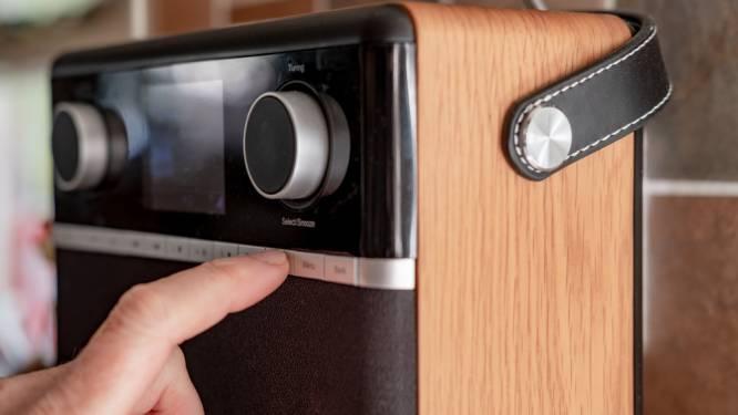 Heb jij nog een old-school radio? Tijd om over te schakelen op DAB+