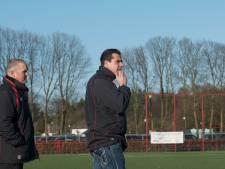 Nijmegen door met trainer Erik Makaay