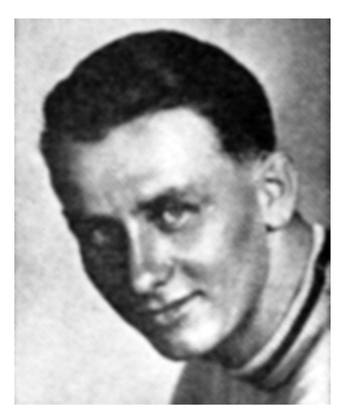 Albert van Schendel