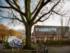 Loopgraven alleen maar dieper rond bouwplan Ravel in wijk Ruitersbos