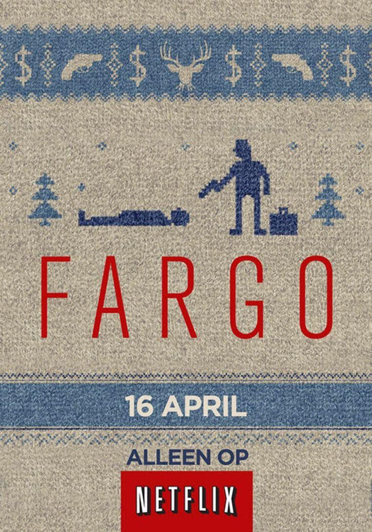 Fargo Beeld epa