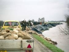 Infocentrum in Ochten over oorlog en hoogwater