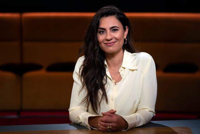 Nadia Moussaid.