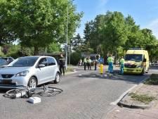 Fietser zwaargewond naar ziekenhuis na botsing met automobiliste in Goirle