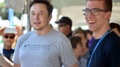 """De belofte van Musk: """"Tesla nog dit jaar rendabel"""""""