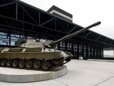 Minister Bijleveld opent tentoonstelling 'Als de Russen komen'