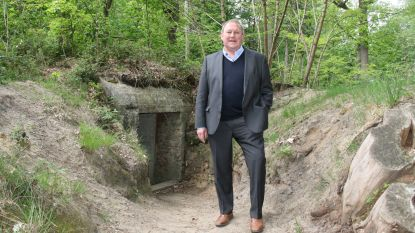 Bunkers en loopgraven in Mastenbos worden mogelijk beschermd als monument