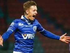 Sven Blummel was bijna RKC'er: 'Geen moment spijt van mijn overstap naar FC Den Bosch'