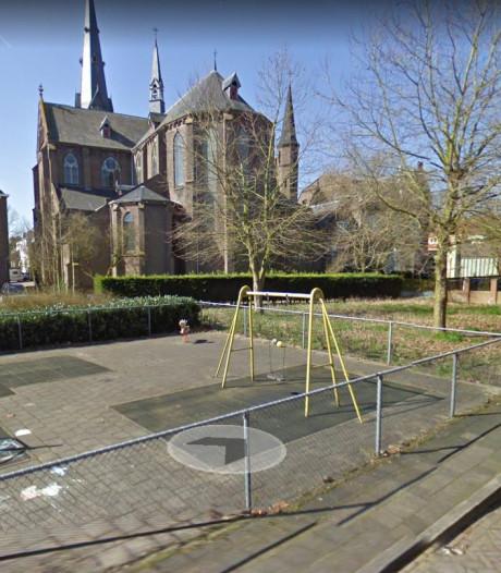 Speeltuintje Wijngaardstraat in Oudewater blijft
