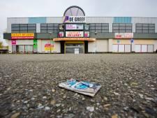 Prinsenbeeks verzet tegen winkels in De Lunet