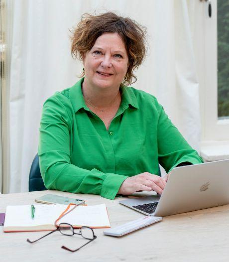 'In de afgelopen maanden zijn we met ons allen veel ICT-vaardiger geworden'