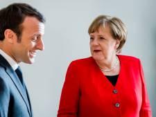 """La décision de macron de s'opposer à l'accord UE-Mercosur n'est """"pas la réponse appropriée"""", juge Berlin"""