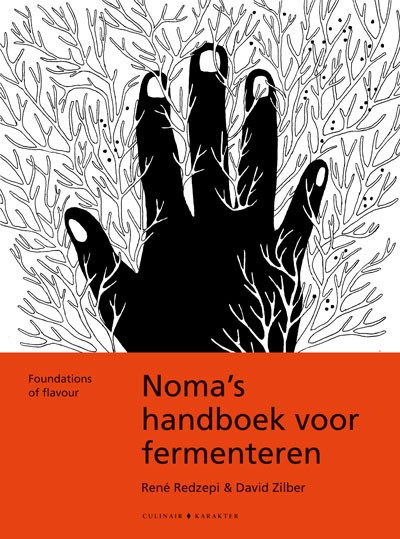 Noma's handboek voor fermenteren