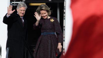Filip en Mathilde moeten zitje Veiligheidsraad regelen