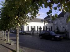 Hof van Solms nog wel open voor een feestje