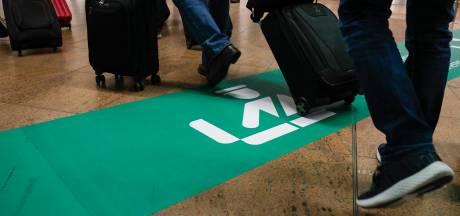 Fausse alerte au coronavirus à l'aéroport de Zaventem
