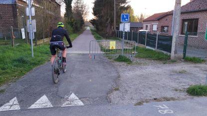 Fietsers niet meer welkom op RAVEL-fietspad als gevolg van 'pesterijen van Waalse burgemeesters'