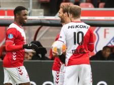 FC Utrecht naar vijfde plek na ruime overwinning op De Graafschap