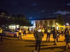 Te weinig politie: en de krapte wordt alleen maar groter