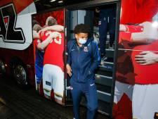 Profclubs krijgen zo'n 25 miljoen euro aan NOW-subsidie