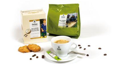 Oxfam Wereldwinkel houdt cadeaudagen