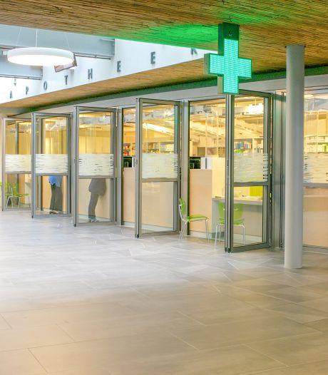 Amersfoortse politiek woest over sluiting dienstapotheek Meander: 'Dit is niet acceptabel'