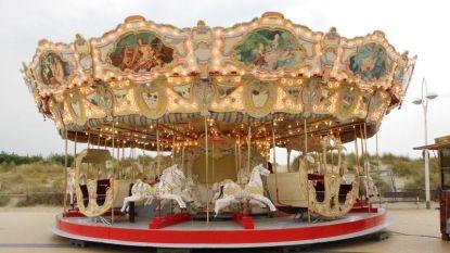 Gemeente laat belle époque herleven met nieuw event Carrousel