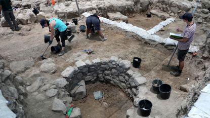 Israelische archeologen vinden oude Bijbelse stad Ziklag