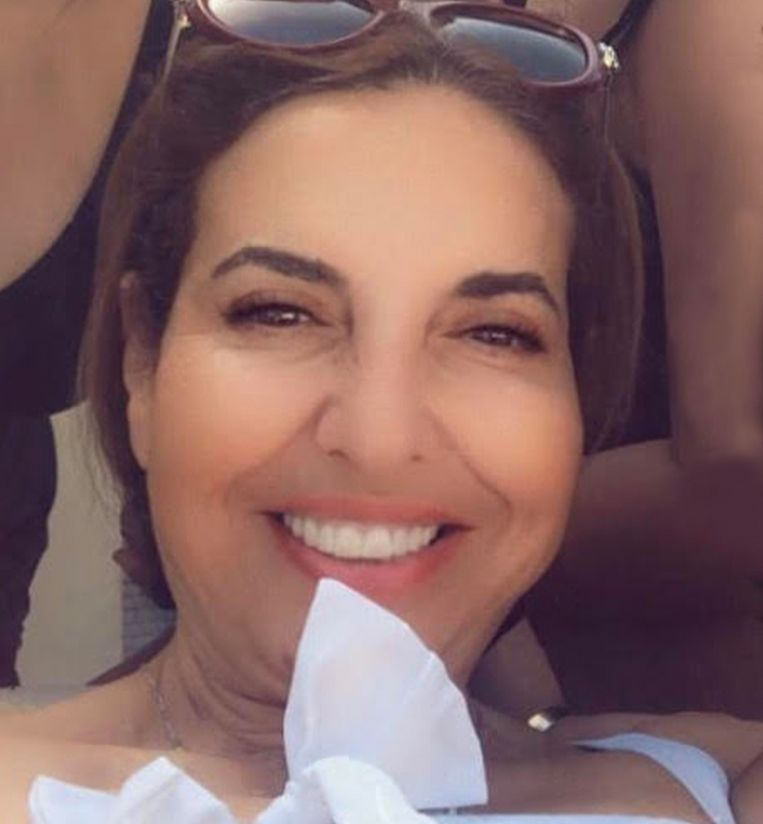 Naima Jillal (52). Beeld Opsporing Verzocht